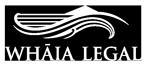Whaia Legal